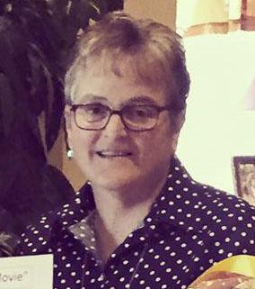New Foundation president Janine Scholla